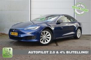 18935181/Tesla/75Kwh/AutoPilot2.0 4% Bijtelling 49.586ex