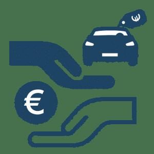Verkoop je elektrische auto voor een goede prijs bijLeasebijtellingvriendelijk