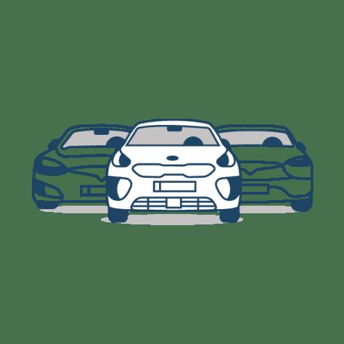 Elektrische auto's van LeaseBijtellingVriendelijk