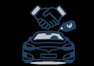 Zonder gepingel je electrische auto verkopen bij Leasebijtellingvriendelijk