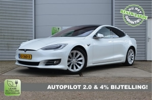 19523746/Tesla/100D/(4x4) AutoPilot2.0 70.247ex