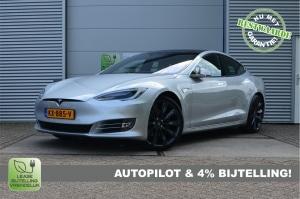 23084955/Tesla/90D (4x4)/AutoPilot Full Options 53.718ex