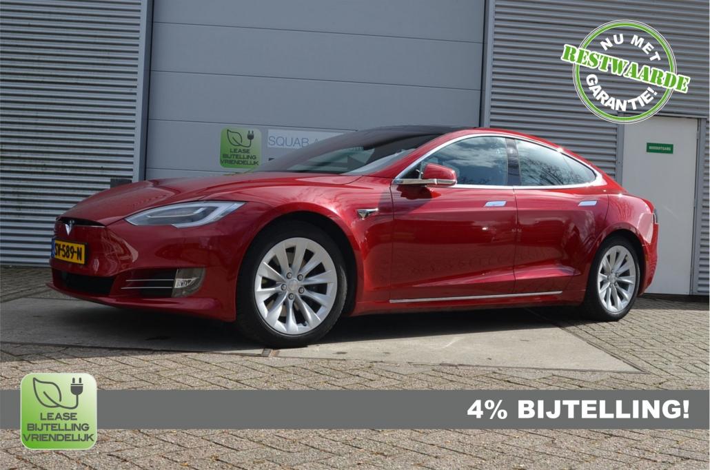 19407154/Tesla/75D/4% bijtelling 59.917ex.