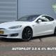 20964547/Tesla/100D Performance (4x4)/ludicrous+ AutoPilot2.0+FSD 82.644ex