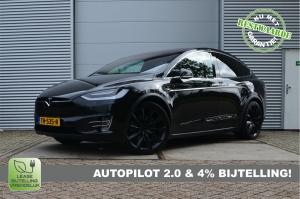 21109317/Tesla/75D (4x4)/AutoPilot2.0 4% Bijtelling 76.446ex