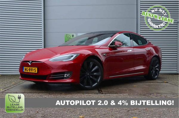 21351477/Tesla/90D (4x4)/AutoPilot2.0+FSD 4% Bijtelling 61.983ex
