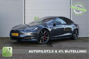 22202930/Tesla/100D (4X4)/AutoPilot2.0 70.247ex