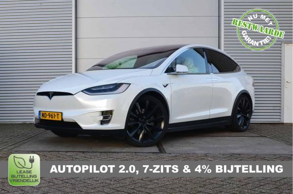 22583801/Tesla/90D (4x4) 7p./AutoPilot2.0 69.421ex