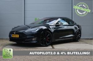 24006208/Tesla/100D Performance Ludicrous+/AutoPilot2.0 82.644ex