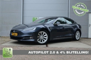 18933097/Tesla/100D/AutoPilot2.0+FSD 4% Bijtelling 60.330ex