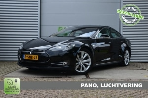 24658873/Tesla/60kwh/Air Suspension, Alu, Leder, Pano