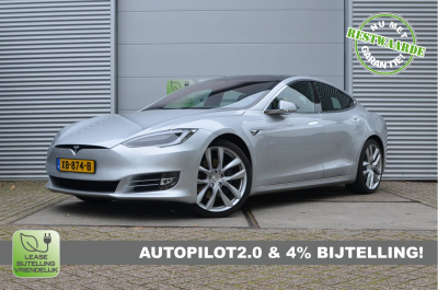 24932141/Tesla/100D/AutoPilot2.0, 82.644ex