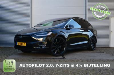 25140392/Tesla/75D (4x4) 7p./AutoPilot2.0, 61.983ex