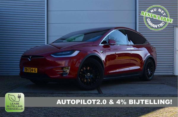 25299362/Tesla/100D/AutoPilot2.0+FSD, 76.445ex