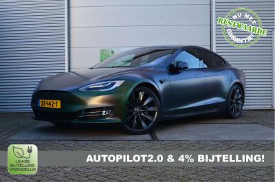 25347314/Tesla/100D/(4x4) AutoPilot2.0, 79.751ex
