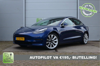 25433907/Tesla/Long Range/AutoPilot+FSD, Trekhaak, 56.198ex