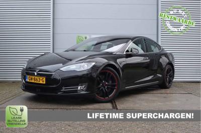 25735146/Tesla/70D (4x4)/LifeTime SuperChargen