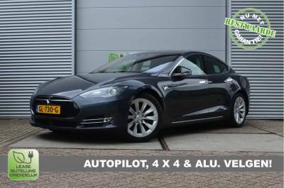 24120862/Tesla/70D (4x4)/AutoPilot, Free SuperChargen, 33.054ex