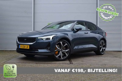 25797032/Polestar/Launch Edition/Performance, 8/22% Bijtelling +MIA, 63.636ex