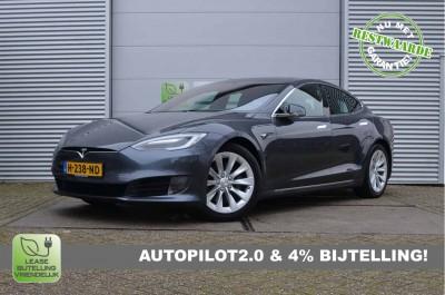 25813351/Tesla/75 Business Economy/Free SuperCharge, 4% Bijtelling, MARGE
