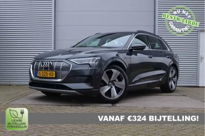 25918631/Audi/e-tron 55 quattro advanced/4/22% Bijtelling, 66.115ex