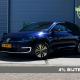 Volkswagen e-Golf met lage bijtelling