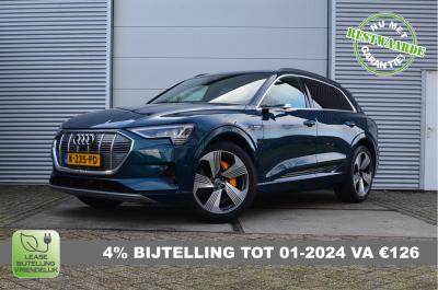 26132365/Audi/e-tron 55 quattro advanced Pro Line Plus/4% Bijtelling, 78.098ex