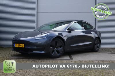 26133484/Tesla/Long Range/AutoPilot+FSD, MARGE, Rijklaar