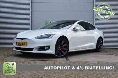 26347418/Tesla/90D (4x4)/AutoPilot, Full Options, 45.454ex