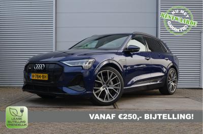 26351132/Audi/e-tron 50 quattro Launch edition Black/4/22% Bijtelling, 65.248ex