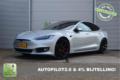 26353443/Tesla/100D Performance/AutoPilot2.0, 4% Bijtelling, 90.908ex