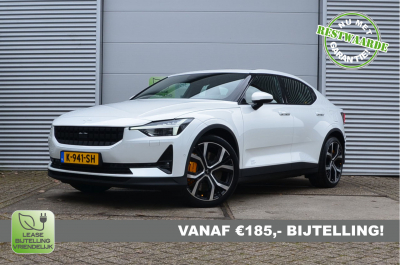 26364296/Polestar/78kWh Launch Edition/Performance, MIA+ 8/22% Bijtelling, 60.330ex
