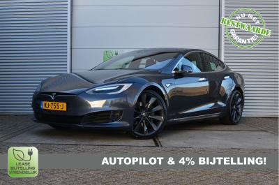 26394199/Tesla/75D (4x4)/AutoPilot, full options, 45.413ex