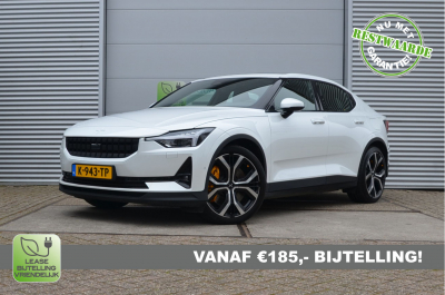 26485552/Polestar/78kWh Launch Edition/Performance, MIA + 8/22% Bijtelling, 59.503ex