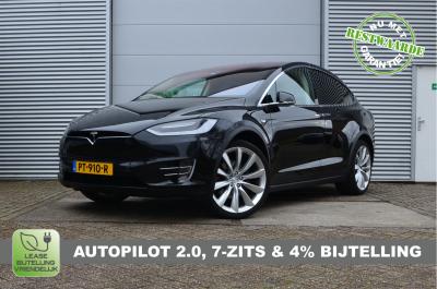 26505440/Tesla/100D 7p./AutoPilot2.0, 64.875ex