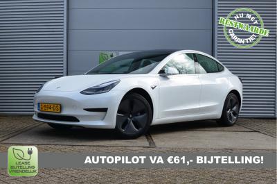 26605712/Tesla/Standard RWD Plus/AutoPilot, Trekhaak, 38.429ex