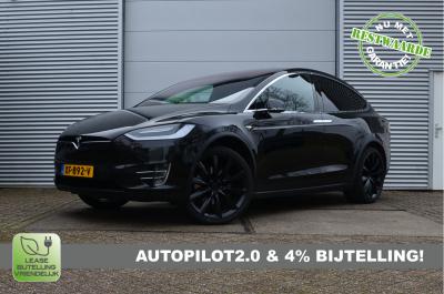 26607259/Tesla/100D/AutoPilot2.0, Trekhaak, 76.445ex