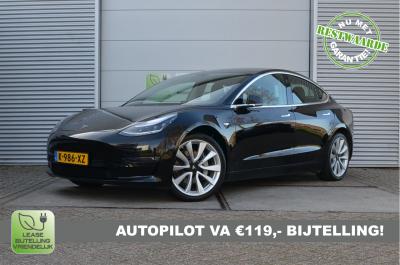 26724721/Tesla/Long Range AWD (4x4)/AutoPilot, 46.280ex