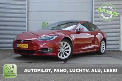 26734973/Tesla/90D (4x4)/Full Options, 49.586ex