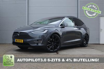 tweedehands Tesla Model X - 26488422/Tesla/90D (4x4) 6p./AutoPilot3.0+FSD