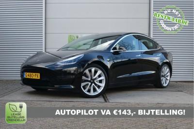 26863208/Tesla/Long Range/AutoPilot, incl. BTW