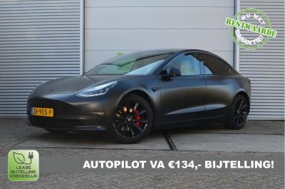 26888719/Tesla/Long Range/AutoPilot, incl. BTW