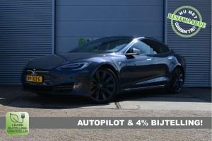 26948085/Tesla/100D/AutoPilot2.0, 4% Bijtelling, incl. BTW