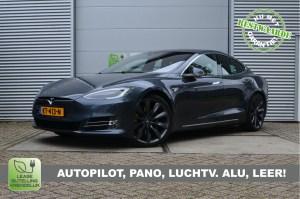 27171611/Tesla/90D (4x4)/AutoPilot, incl. BTW