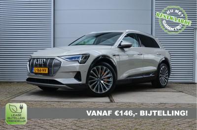 27318519/Audi/e-tron 55 quattro advanced Pro Line Plus/MIA, 4% Bijtelling, incl. BTW