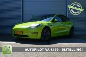 27318657/Tesla/Long Range/AutoPilot+FDS, incl. BTW