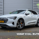 27350825/Audi/e-tron 55 quattro advanced Pro Line Plus/4% Bijtelling, incl. BTW