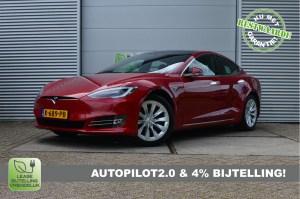 27363437/Tesla/75D (4x4)/AutoPilot, incl. BTW