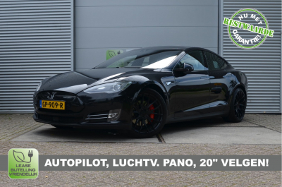 27522418/Tesla/85D Performance/Full Options, incl. BTW