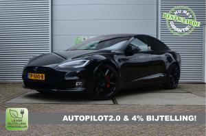 27619079/Tesla/100D Performance/Ludicrous+, AutoPilot2.0, incl. BTW